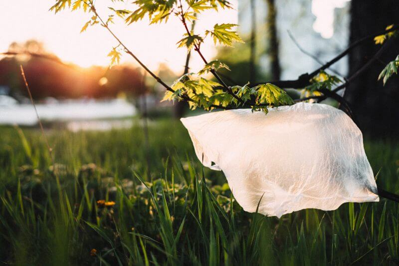 More bad news for plastic bags