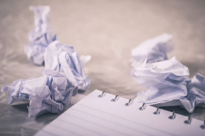Paper recycling – what goes in, and what should stay out