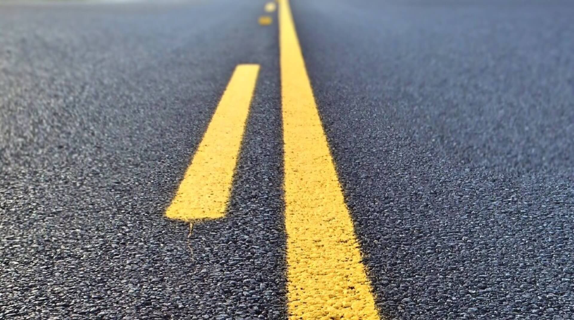 TonerPlas lays 40km of mixed-soft plastics road asphalt