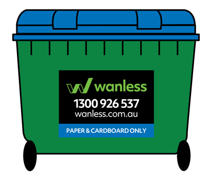 Commercial Paper and Cardboard Waste Solutions