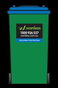 Secure Document Destruction Recycling Services