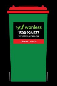 Rear Lift Bins | Rear Lift Waste Management Services