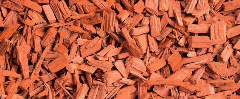 Timber waste management