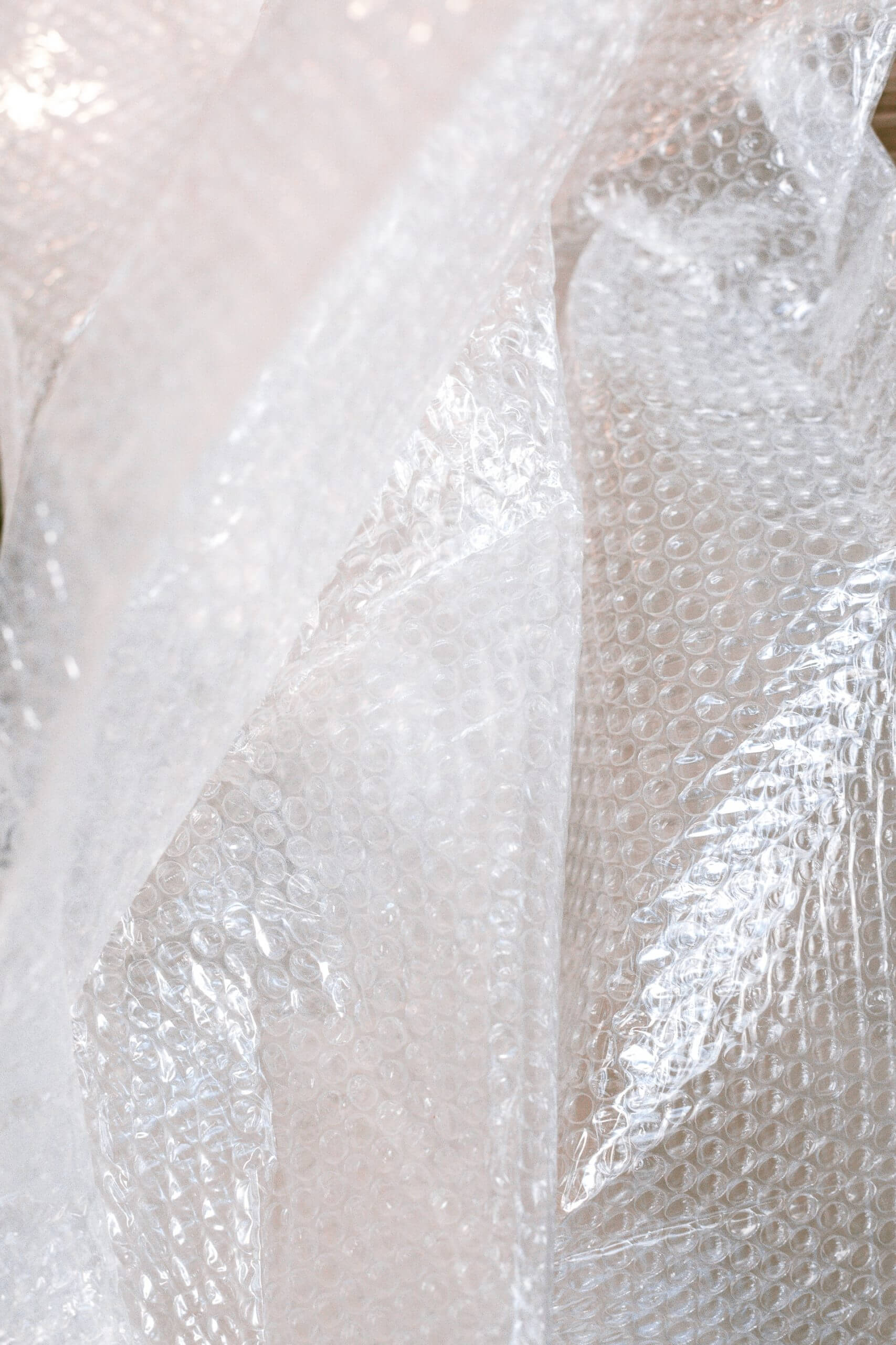 Soft plastic recycling (LDPE)