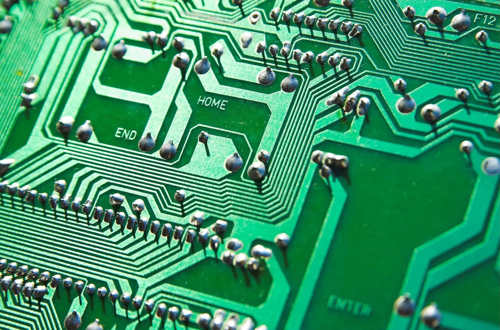 Secure E-Waste Destruction