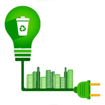 Bio gas   Turning organic waste to energy