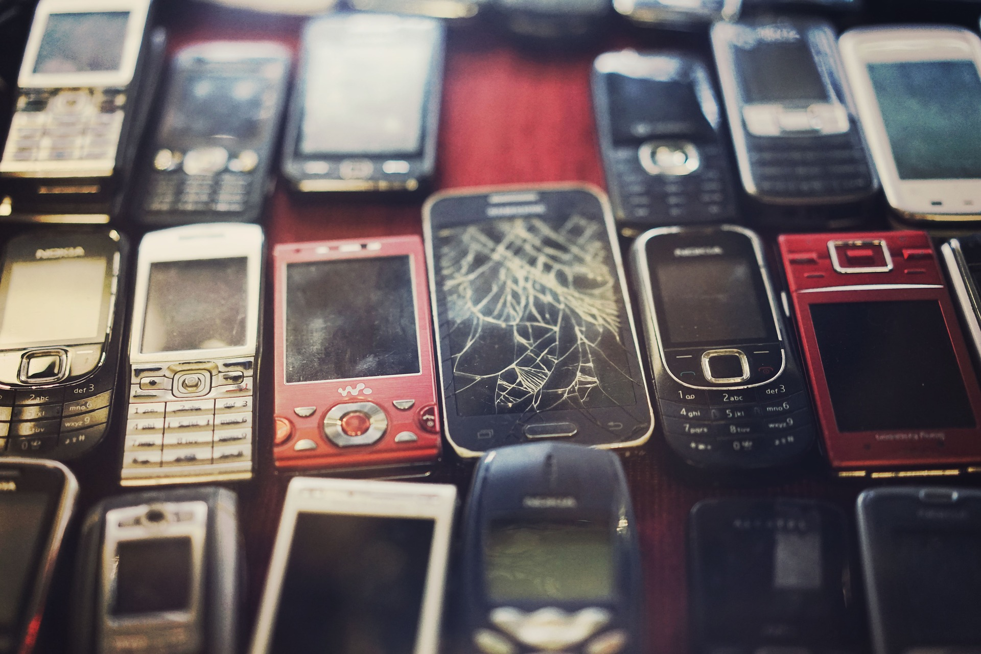 Ewaste | Recycling old technology